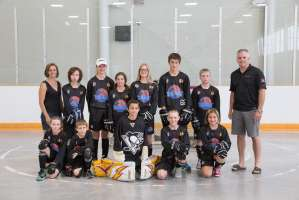 Atom - Barrie Blackhawks